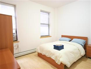 Stay Smart Apartments 42742521 New York (NY) - Bedroom