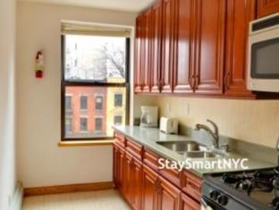 Stay Smart Apartments 42742521 New York (NY) - Kitchen