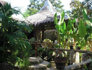 Bantayan Island Nature Park & Resort Cebu-stad - Restaurant