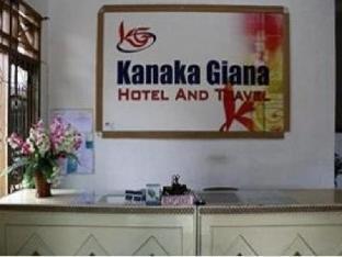 KG (Kanaka Giana) Hotel