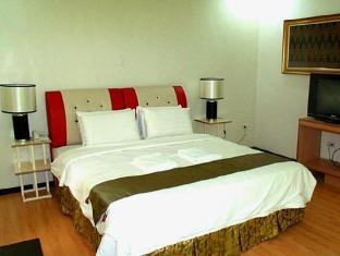 El Bajada Hotel Davao - Camera