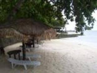 Chema's by the Sea Beach Resort Davao - Aplinka