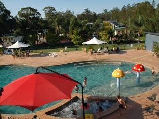 Avina Van Village PayPal Hotel Sydney