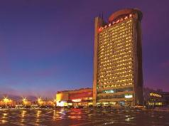 Changchun International Conference & Exhibition Center, Changchun