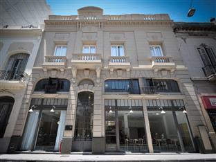 Patios de San Telmo Hotel Buenos Aires - Hotel Exterior