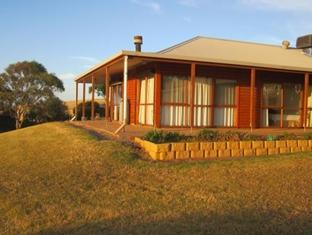 Cape Jervis Station Cape Jervis - Iluka Farm Stay