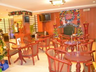 Philippines Hotel Accommodation Cheap | Hotel Sogo Pasay Rotonda Manila - Coffee Shop/Cafe