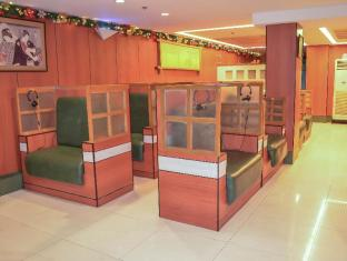 Philippines Hotel Accommodation Cheap | Hotel Sogo Pasay Rotonda Manila - Lobby