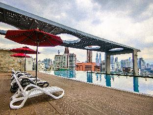 Cozy Suite @ Jalan Pudu