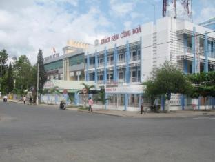 Cong Doan Hotel - My Tho (Tien Giang)