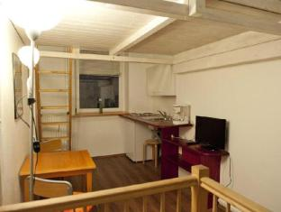 Excellent Apartment Berliini - Hotellihuone