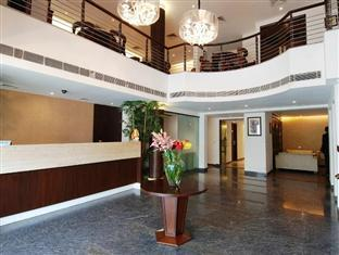 Starlit Select Aarone Residency New Delhi and NCR - Lobby