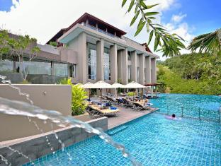 Avista Hideaway Resort & Spa Phuket Phuket - Main Swimming Pool with Kid's Pool