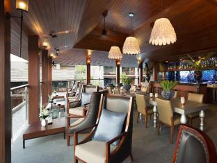 Avista Hideaway Resort & Spa Phuket Phuket - Bar