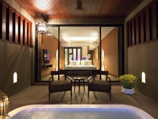 Avista Hideaway Resort & Spa Phuket Phuket - Hotellet indefra