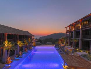Avista Hideaway Resort & Spa Phuket Πουκέτ - Πισίνα