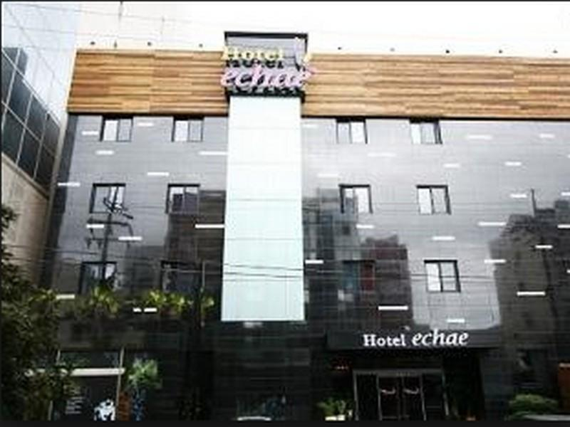 South Korea-이채 부띠끄 호텔 (Echae Boutique Hotel)