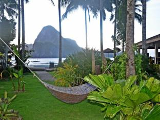 Cadlao Resort and Restaurant El Nido - Hammocks