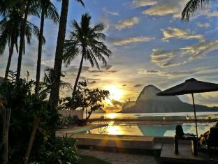 Cadlao Resort and Restaurant El Nido - Swimming Pool