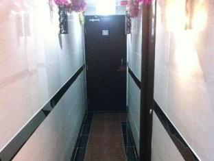 Korean Hostel Hongkong - avla