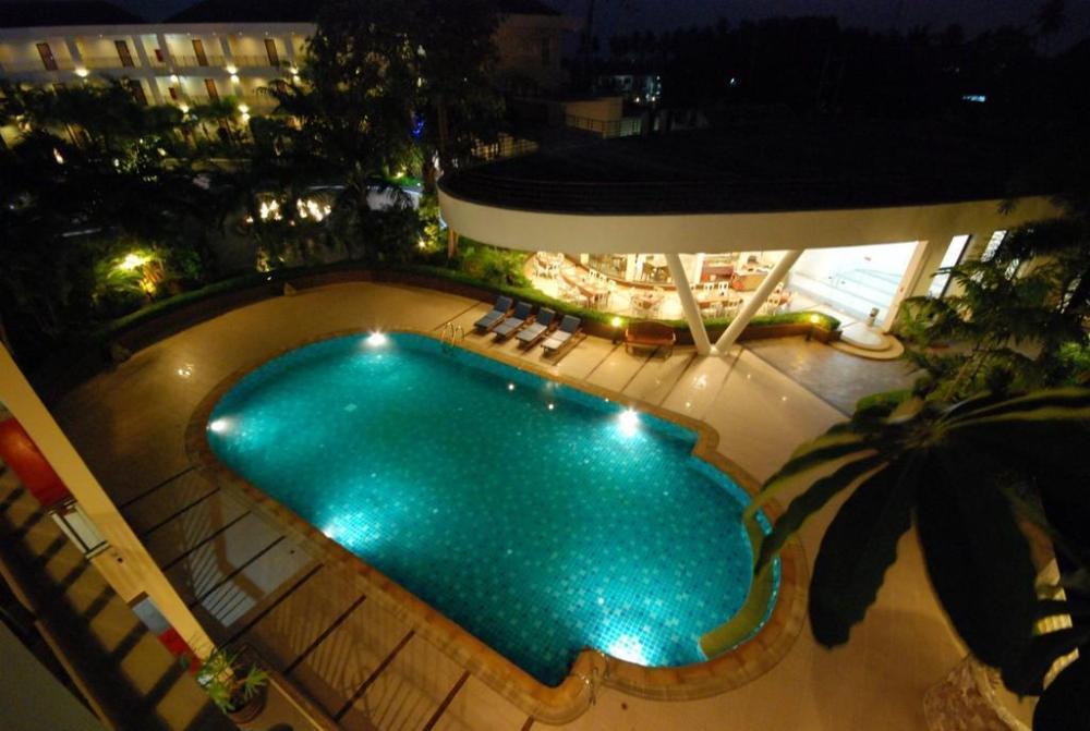 Grand Garden Hotel & Residence