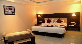 Hotel Shree Kanha Residency Аллахабад