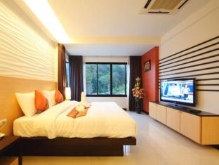 Kalim Beach Place Phuket - Luxuries Executive Suites