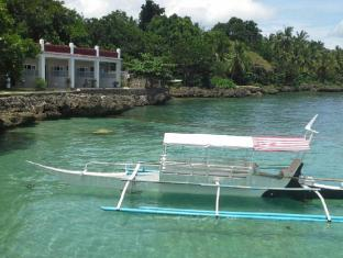 Camotes Flying Fish Resort Cebu - Exterior