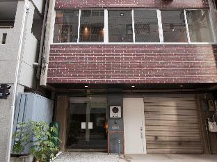 Japan guest house Hostel 64 Osaka