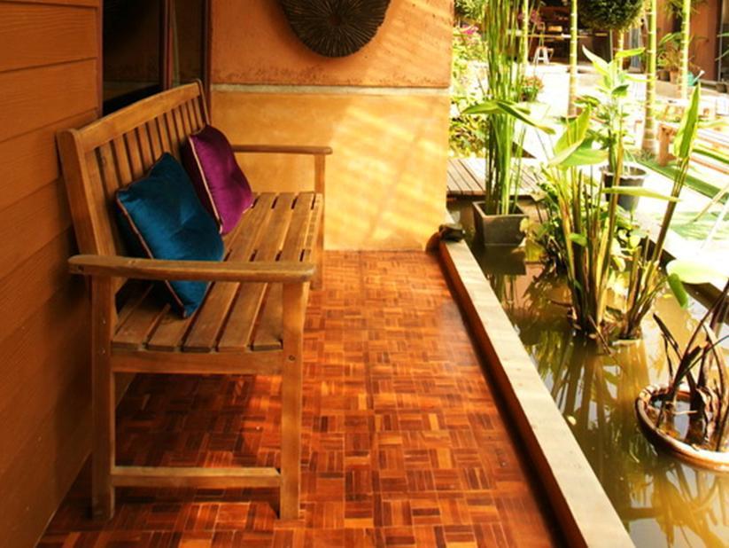Koko Palm Inn,โคโค่ พาล์ม อินน์