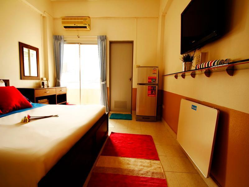 ゴールデン アパートメント(Golden Apartment)