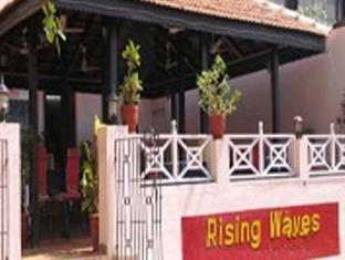 Rising Wave Holiday Home Goa