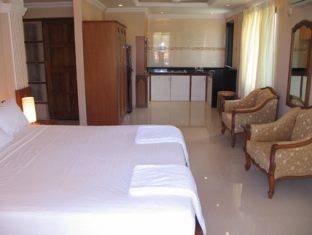 Rising Wave Holiday Home North Goa - Standard Room
