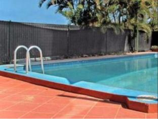 A&A Motel Proserpine Whitsunday Islands - Swimming Pool