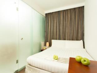 Printemp Hotel Apartment Hongkong - soba za goste