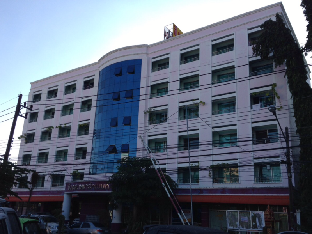 C.S. Apartment PayPal Hotel Hat Yai