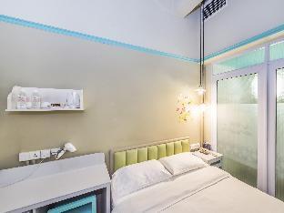 カム レン ホテル バイ JL アジア2