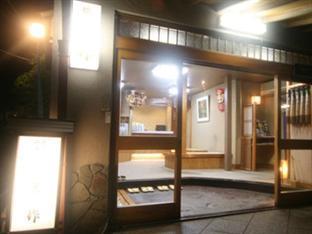 Ryokan Tensaku Hakone - Tampilan Luar Hotel