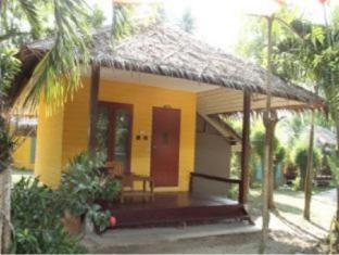 Kamala Cocohut Resort Пхукет - Зовнішній вид готелю