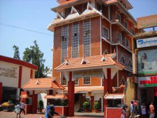 Hotel Nani - Kollam