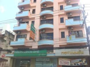 Thong Mansion PayPal Hotel Hat Yai