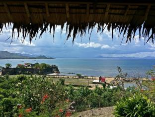 Casa Rosa Taytay Taytay (Palawan) - View from the Restaurant