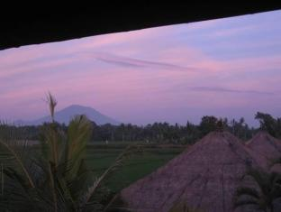 Terang Bulan Cottages Bali - View | Bali Hotels and Resorts