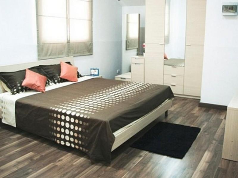 【Sukhumvit Hotel】101 サービスアパートメント スクンビット22(101 Serviced Apartment Sukhumvit 22)