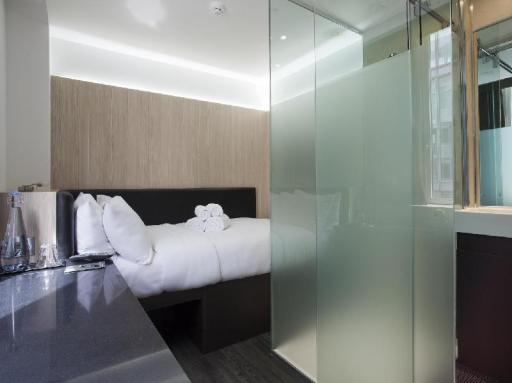 The Z Hotel Victoria PayPal Hotel London