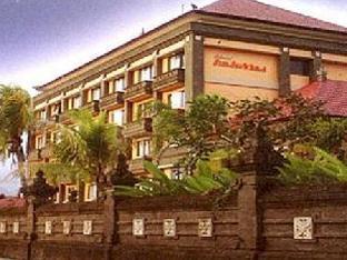 Jimbarwana Hotel