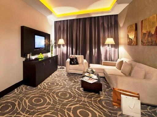 Mangrove by Bin Majid PayPal Hotel Ras Al Khaimah