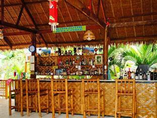 French Kiss Asia Resort Panglao Island - Bar and Restaurant