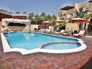 Caravan Resort PayPal Hotel Ajman