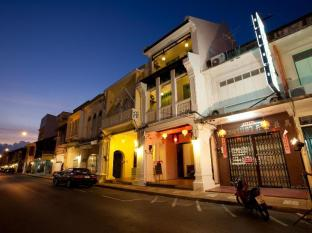 99 Oldtown Boutique Guesthouse Phuket - Exterior
